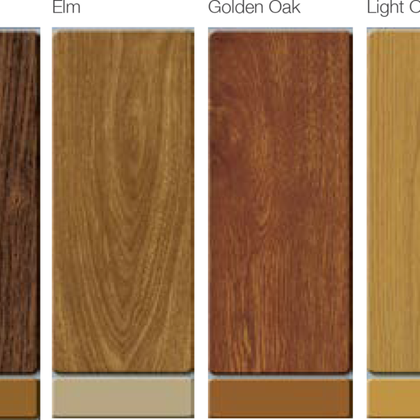 Woodgrain Finishes