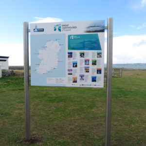 Hook Head Lighthouse Interpretation Project