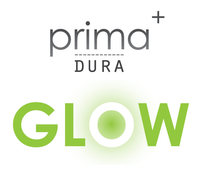 primaDURA GLOW approved