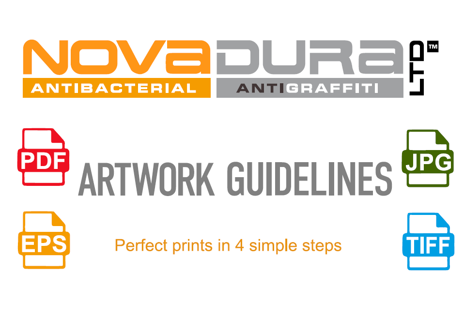 Artwork Approval Guidelines