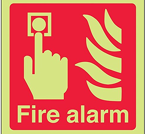 Improving Fire Safety