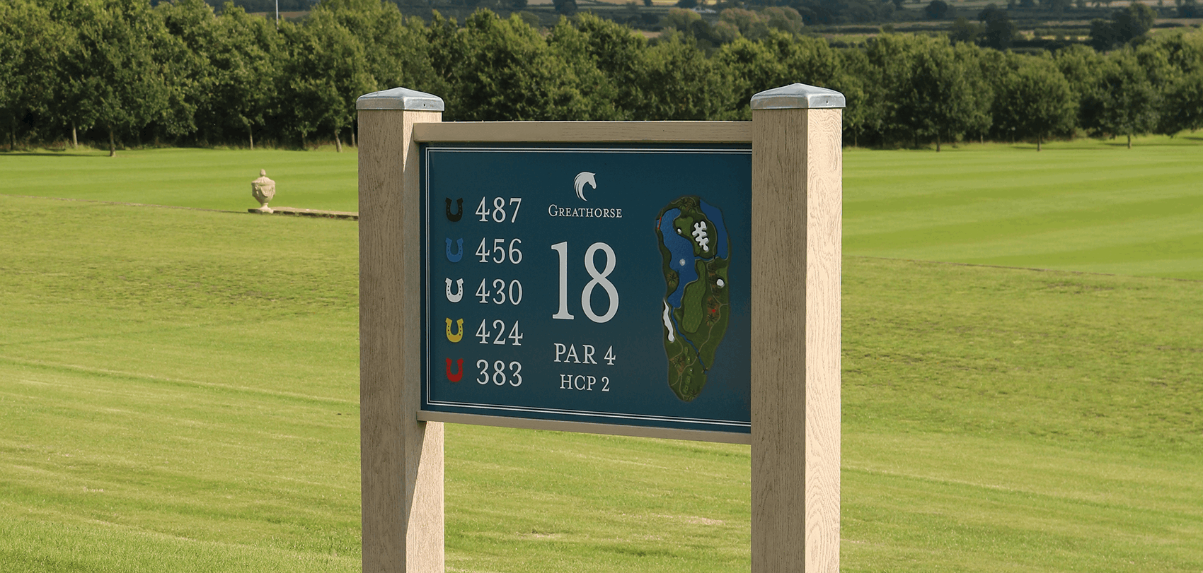 Golf is back – and so are we!